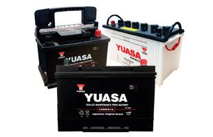 Yuasa Automotive