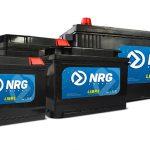 Baterías Energy Libre Mantenimiento