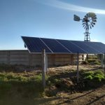 Sistemas Off-Grid (Aislado de la red)